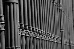 staketjärn Arkivbilder