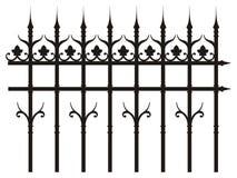 staketjärntappning Royaltyfri Bild