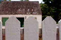 staketpostering Arkivfoto