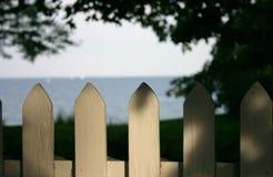 staketpostering Royaltyfri Fotografi