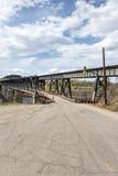 stal bridge Zdjęcia Stock