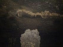 stalactite Royalty-vrije Stock Foto