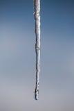 stalactite Foto de Stock