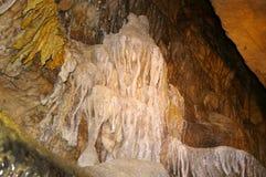 stalactite Fotos de archivo libres de regalías