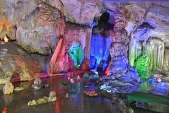 stalactite Imágenes de archivo libres de regalías