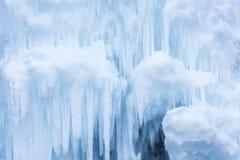 Stalactite Ice Iceberg Stock Photos