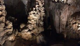 stalactites royalty-vrije stock foto