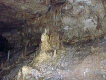 stalactites stockfotografie