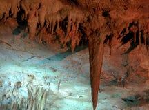 stalactites Foto de Stock