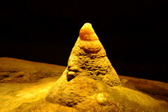 Stalagmite Stock Photos