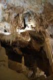Stalagmite, caverne di Jenolan Immagini Stock