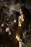 Stalagmite, Jenolan Caves Stock Photos