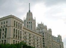 Stalin dom, jeden siedem Zdjęcia Stock