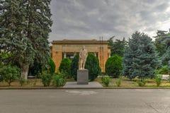 Free Stalin House And Museum - Gori, Georgia Stock Photos - 143554503