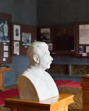 Stalin Museum, Georgia Stock Photo