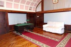 Stalins bunker in Samara, Royalty Free Stock Image