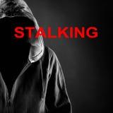 stalker Arkivfoton
