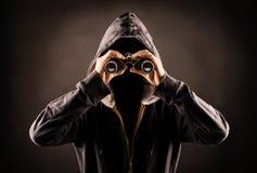stalker Foto de Stock Royalty Free