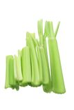 Stalks of Celery Royalty Free Stock Image