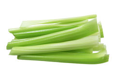 Stalks of Celery Stock Photos