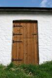 Stall-Tür lizenzfreie stockfotos