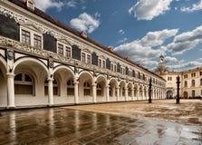 Stallhof en Dresden Imagen de archivo libre de regalías