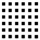 Stalowa biała siatki tekstura zdjęcia royalty free
