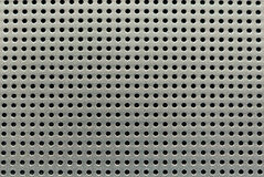 stalowa tekstura Obrazy Stock
