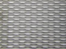 Stalowa tekstura Zdjęcie Stock