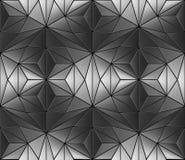Stalowy posadzkowy bezszwowy tekstury tło ilustracja wektor
