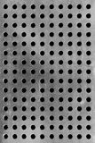 stalowy tło Obraz Stock