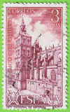 Stam Astorga Spain Royalty Free Stock Photo