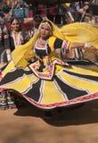 stam- dansindier Arkivbilder