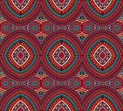 Stam- etnisk bakgrund för abstrakt vektor Fotografering för Bildbyråer
