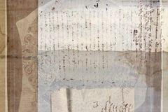 stam- grungy parchment för antik bakgrund vektor illustrationer