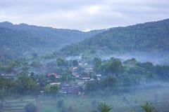 Stam- by i Thailand Arkivfoton