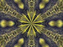 Stam- kalejdoskop Royaltyfri Bild