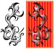 stam- konst Royaltyfri Fotografi