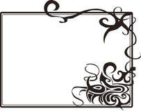 stam- konstram Royaltyfri Fotografi