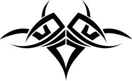 stam- tatuering stock illustrationer