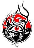 stam- tatuering Arkivbilder