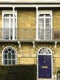 Stamford, Angleterre, appelée par les temps de dimanche (mars 2013) en tant que Image stock