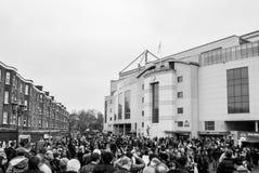 Stamford Bridge Stock Photography