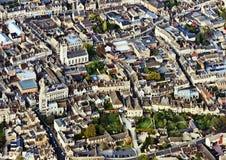Stamford, Lincolnshire, Inglaterra Fotografía de archivo libre de regalías
