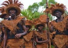 Stammen Filipijnse familie Royalty-vrije Stock Foto's