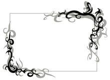 Stammen frame Stock Foto's