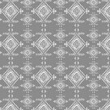 Stammen naadloos patroon Royalty-vrije Stock Fotografie