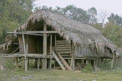 Stammenhuis Stock Afbeeldingen