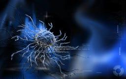 Stammzelle Lizenzfreies Stockbild