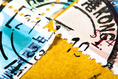Free Stamp 2 Stock Image - 13283771